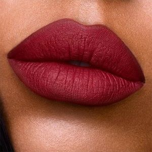Charlotte Tilbury Makeup - Charlotte Tilbury Hollywood Lips Dangerous Liaison